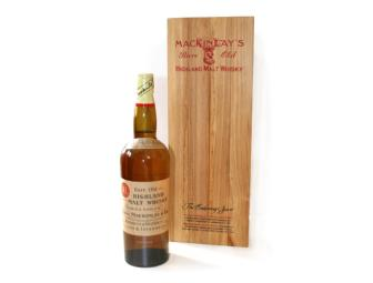 'My Heart is in the Highlands' Malt Whisky Package