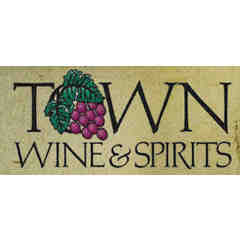 Town Wine and Spirits