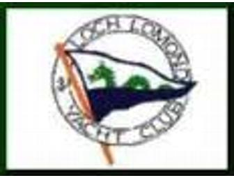 Loch Lomond Yacht Club 7 Month Membership