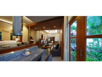 Enjoy 7 nights at Oceans 13' boutique residence club, Thailand