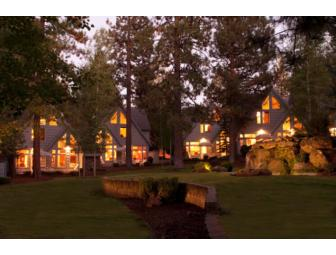 Spend 4 days in nature's playground, Sunriver OR