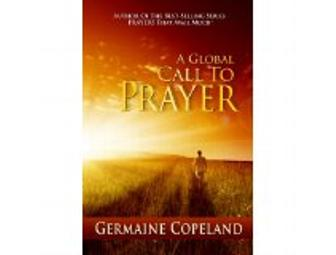 A Global Call to Prayer [Paperback]