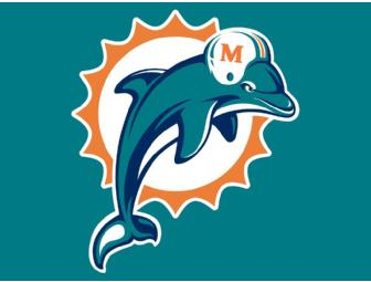 Miami Dolphins vs. Seattle Seahawks at Sun Life Stadium on 11.11.12- 4 Suite Tickets