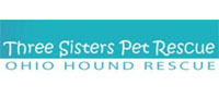 Ohio Hound Rescue - Three Sisters Pet Rescue