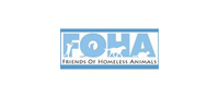 Friends of Homeless Animals (FOHA)