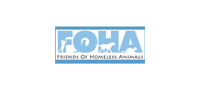 Friends of Homeless Animal