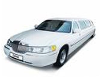 Pre-Teen 4-Hour Limo Ride for Children
