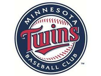 Four MN Twins tickets - 7/28 (vs. Cleveland Indians)