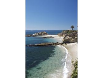 Montage Laguna Beach, Laguna Beach, CA (2 Nights for 2, Roundtrip Airline Tickets for 2)