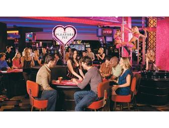 2 Night, 2-Day Stay for 2 at Planet Hollywood Las Vegas + Show