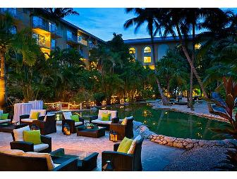 Grand Cayman Marriott Beach Resort - 3 Night Stay for 2