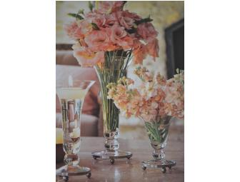 Southern Living at Home - Trumpet Vases