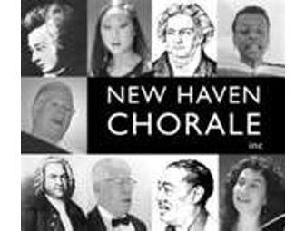 New Haven Sings!