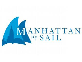 Manhattan by Sail for 2