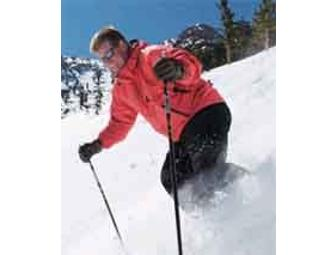 Las Vegas Ski and Snowboard Resort: Learn to Ski or Snowboard Package