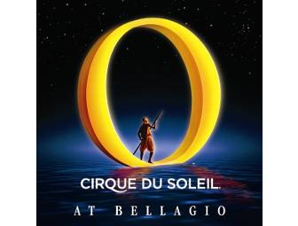 Cirque du Soleil: 'O' a Pair of Category One Tickets