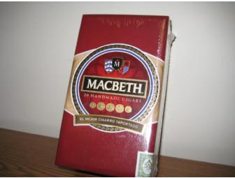 MACBETH MALCOLM CIGARS