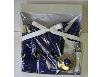 Guerlain Orchidée Impériale Skincare Collection and NYC Spa Package