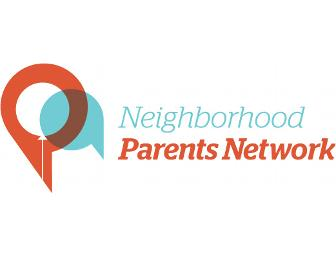 NPNparents.org - Web Advertising Package