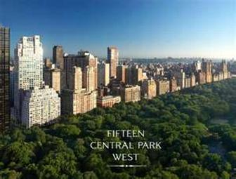 One-Week Stay at Swanky New York City Apartment on Central Park West