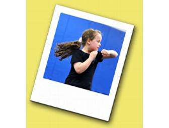 Kids Krav Maga - One Month of Self-Defense Lessons