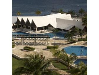 5 Day/4 Night Escape to Cancun, Mexico