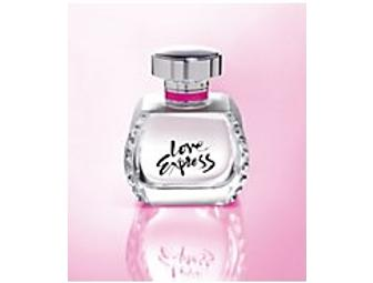 Love Express Perfume for Women