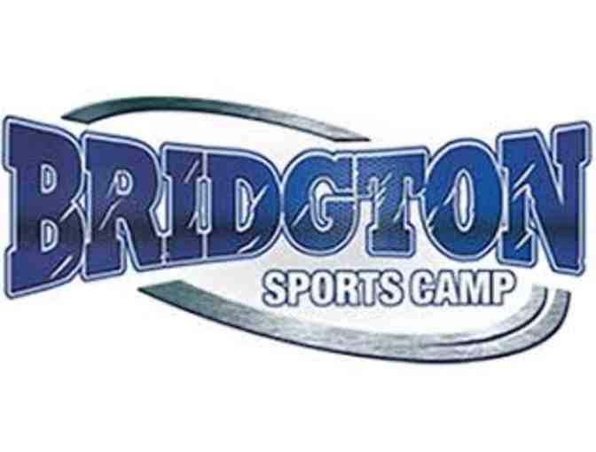 Bridgton Sports Camp for boys - 50% off a Three (3) Week Session - Photo 1