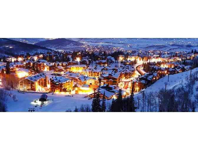 Deer Valley Ski Resort, Park City Utah -- Two - 1 Day Ski Lift Tickets - Photo 2