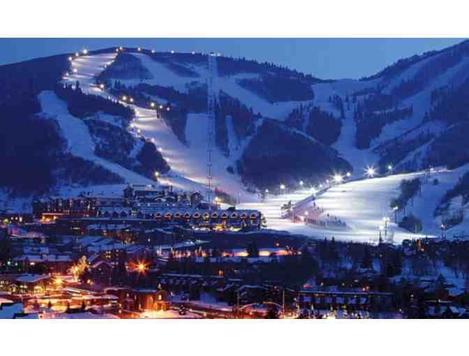 Deer Valley Ski Resort, Park City Utah -- Two - 1 Day Ski Lift Tickets - Photo 1