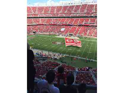 San Francisco 49ers vs. Green Bay Packers, Pre-season Game