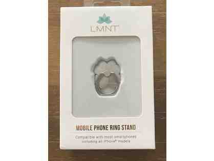 Flowery Mobile Phone Ring Stand - FOR MOBILE PHONES