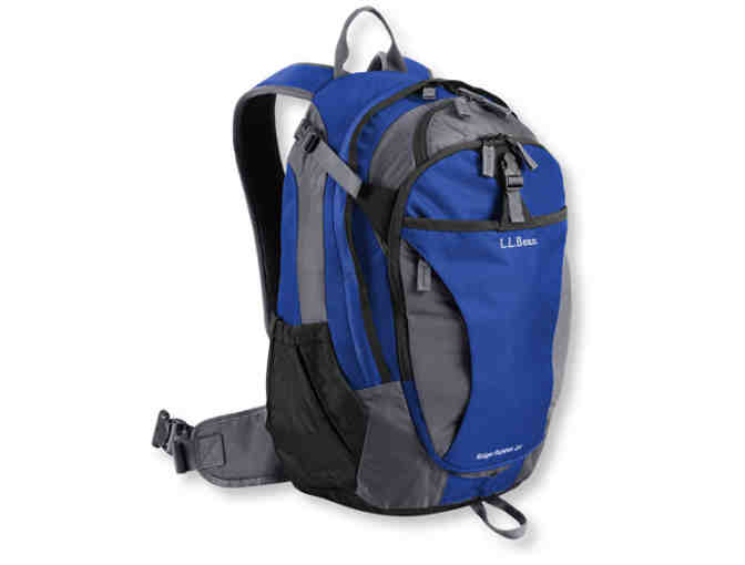 L.L. Bean Ridge Runner Day Pack 25