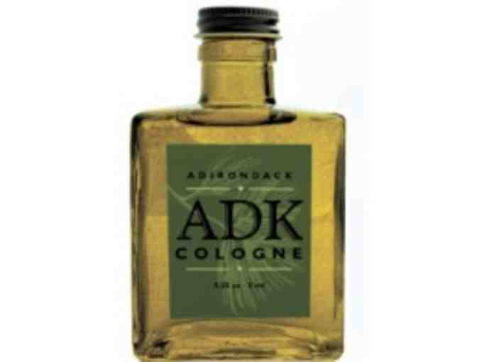 $100 Gift Certificate for the Adirondack Fragrance & Flavor Farm
