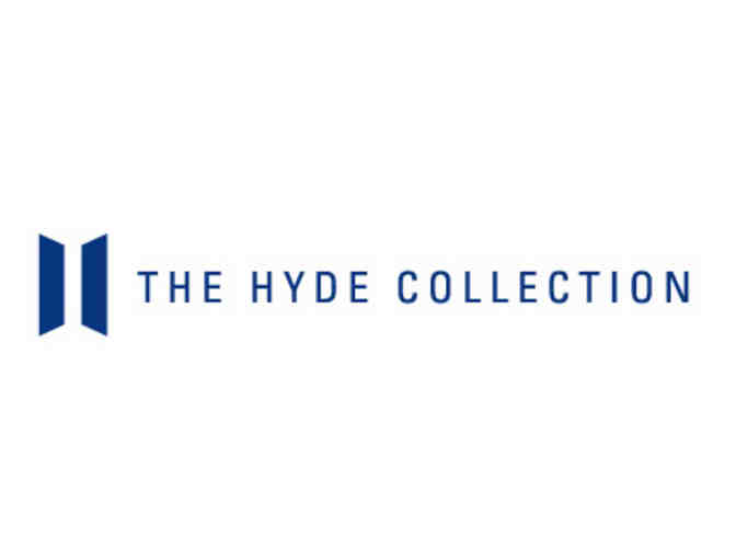 One-year Family Membership to The Hyde Collection/Glens Falls, NY