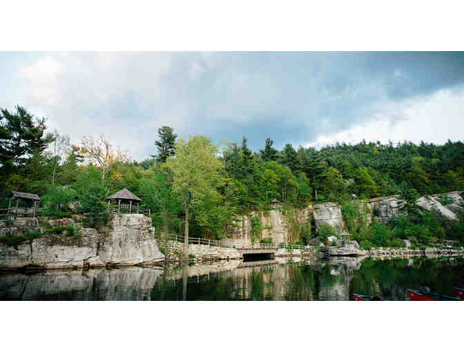 A midweek one-night stay for two at Mohonk Mountain House - Photo 2