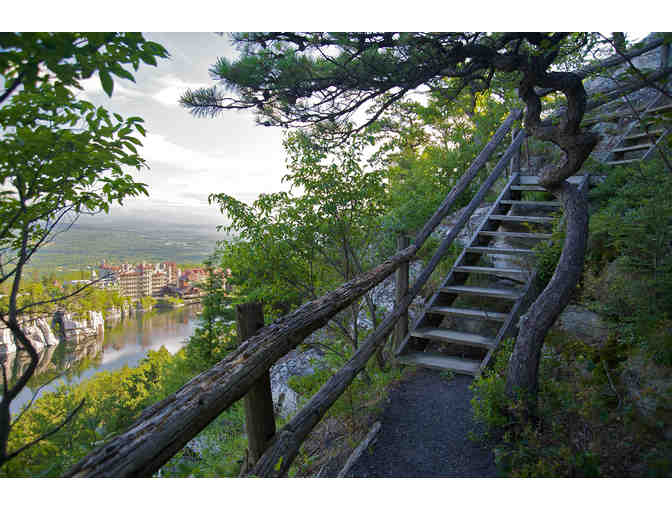 A midweek one-night stay for two at Mohonk Mountain House - Photo 3