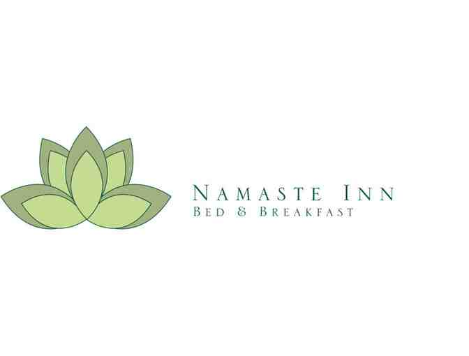 One Night Stay at Namaste Inn Bed and Breakfast