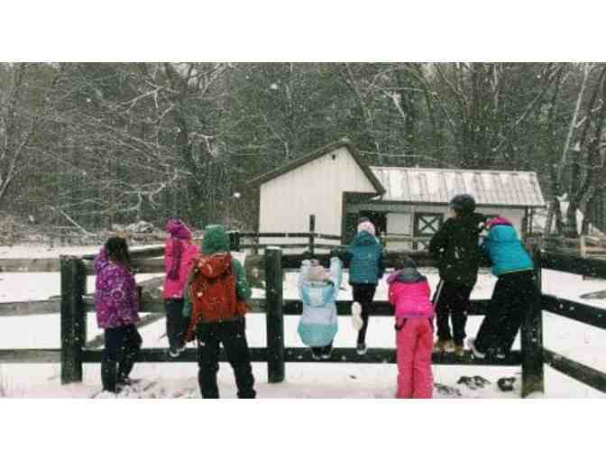 Pok-O-MacCready Outdoor Education Center Winter or Spring Break Camp Voucher for 2020 - Photo 2