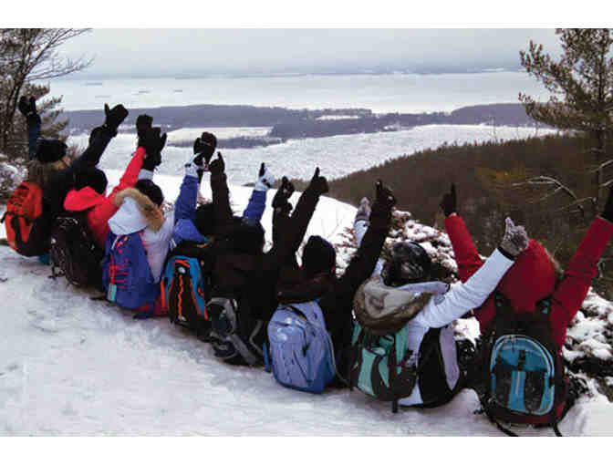 Pok-O-MacCready Outdoor Education Center Winter or Spring Break Camp Voucher for 2020 - Photo 3