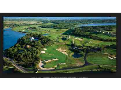 GlenArbor Golf Package