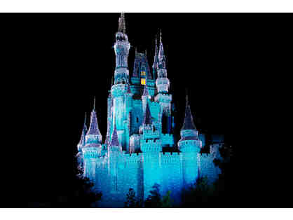 Enchanting Disney World Family Vacation Orlando, Florida