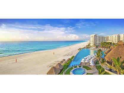 Cancun Paradise Vacation