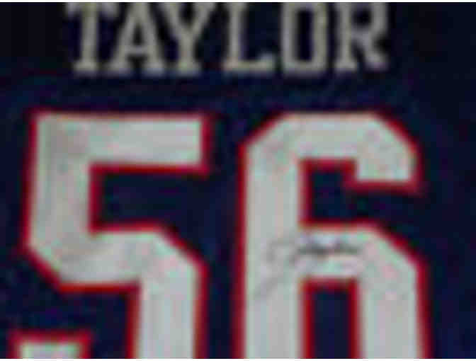 Lawrence Taylor Fan Package