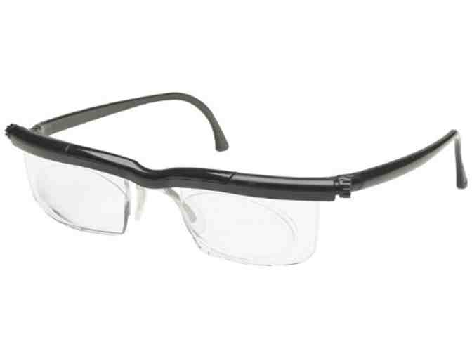 Adlens Adjustable Eyeglasses for Men & Women