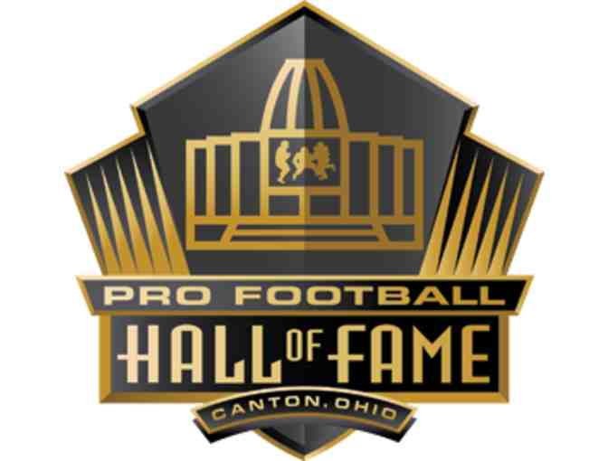 Official Pro Football Hall of Fame Membership