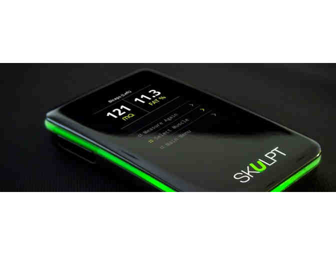 Skulpt Aim: The Ultimate Fitness Tracker