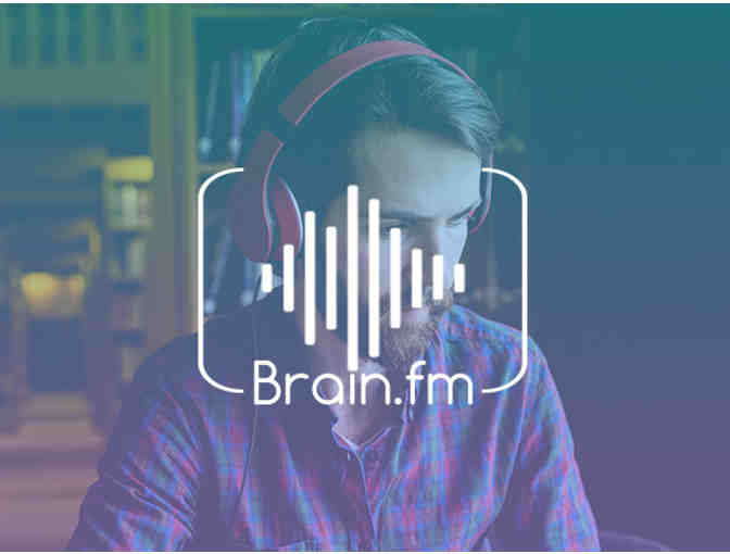 Brain.fm: Lifetime Subscription