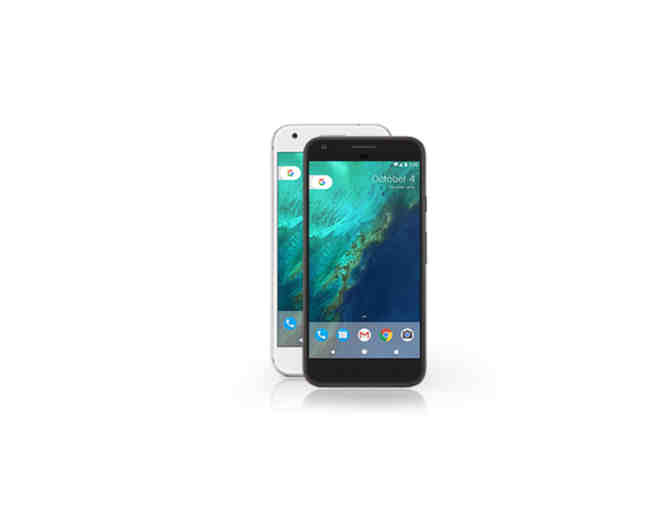 The Google Pixel XL Phone Giveaway (no cost to enter)
