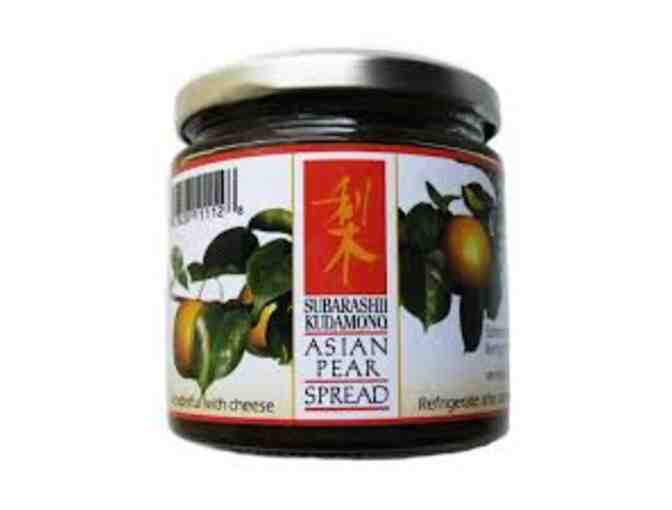 Subarashii Kudamono Asian Pear Gourmet Package